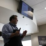 """""""Prosciutto Whisperer"""" Francesco Lupo to lead seminar at Taste of Italy New Orleans"""